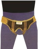 Vissco New Male Inguinal Hernia Belt - Double Pad L