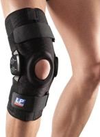LP 793CA Knee Support (M, Black)