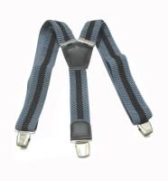 loopa Y- Back Suspenders for Men(Multicolor)