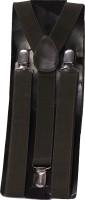 Multibrand Y- Back Suspenders for Men, Girls(Brown)