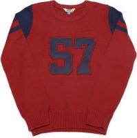 People Casual Boys Sweater