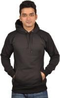 Vibgyor Full Sleeve Solid Men Sweatshirt