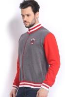 Sports 52 Wear Full Sleeve Solid Mens Sweatshirt