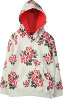 Beebay Full Sleeve Printed Girls Sweatshirt