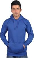 Vibgyor Full Sleeve Solid Mens Sweatshirt
