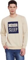 Yepme Full Sleeve Graphic Print Men's Sweatshirt