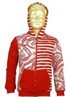 Lumber Boy Full Sleeve Printed Boys Reversible Sweatshirt