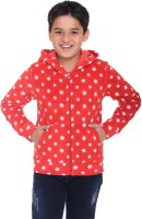 Kids-17 Full Sleeve Graphic Print Boys Sweatshirt
