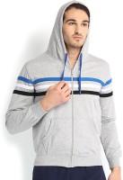Sports 52 Wear Full Sleeve Striped Mens Sweatshirt