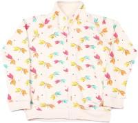 FS Mini Klub Full Sleeve Printed Girls sweatshirt