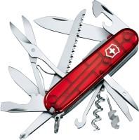 Victorinox 1.7915.T Multi Utility Swiss Knife(Red)