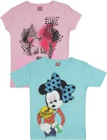 Disney Minnie Girls T Shirt