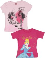 Disney Princess Girls T Shirt