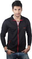 Spur Full Sleeve Solid Mens Sweatshirt