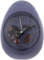 Warner Bros. Analog Purple Clock