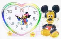 Kolet Analog Multicolour Clock