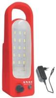 View Anaslight AL-N18C Emergency Lights(Red) Home Appliances Price Online(Anaslight)