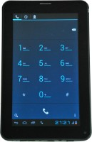 Ambrane Calling King AC-7 2G Calling Tablet(White)
