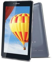 iBall Q45i+ 8 GB 7 inch with Wi-Fi+3G Tablet (Black)