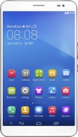 Huawei Honor X1(Silver Back (White Panel))
