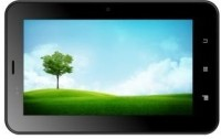 Karbonn A34 HD Tablet(Black)