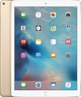 Apple IPAD PRO 128 GB 12.9 inch with Wi-Fi+4G(Gold)