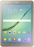 Samsung Galaxy Tab S2 32 GB 9.7 inch with Wi-Fi+4G Tablet (Gold)