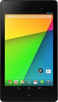 Google Nexus 7 C 2013 Tablet(Black)