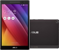 Asus Zenpad 8.0 380KL 16 GB 8 inch with Wi-Fi+4G Tablet (Black)