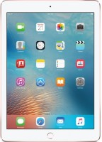 Apple iPad Pro 256 GB 9.7 inch with Wi-Fi Only(Rose Gold)