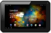 Domo X3G-3RD 4 GB 7 inch with Wi-Fi+3G Tablet(White)