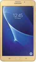 Samsung Galaxy J Max 8 GB 7 inch with Wi-Fi+4G Tablet(Gold)