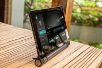 Lenovo Yoga Tab 3 16 GB 10 1 inch with Wi-Fi+4G Tablet (Slate Black)