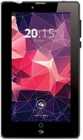 Zebronics Zabpad 8 GB 7 inch with Wi-Fi+3G Tablet (Black)