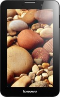 Lenovo Idea Tab A3000 Tablet(Black)
