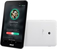 Asus Fonepad 7 FE170CG 4 GB 7 inch with Wi-Fi+3G Tablet (White)