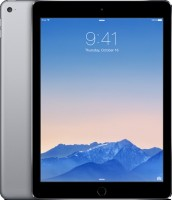 Apple iPad Air 2 128 GB 9.7 inch with Wi-Fi Only(Space Grey)
