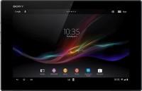 Sony Xperia Z Tablet(Black)
