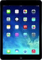 Apple iPad Air 32 GB 9.7 inch with Wi-Fi+3G(Space Grey)