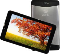Zync Z900 8 GB 7 inch with Wi-Fi+3G Tablet (Silver Metal)