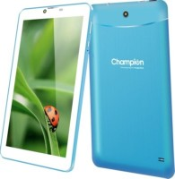 Champion Wtab 709 8 GB 7 inch with Wi-Fi+3G Tablet (Blue)