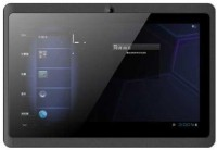 Vizio VZ-K01 4 GB 7 inch with Wi-Fi+3G Tablet (Black)