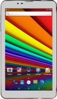I Kall N3 In-built Speaker Tablet with Cover 8 GB 7 inch with Wi-Fi+3G Tablet (White)