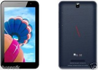 iBall Slide 6351 Q400i 8 GB 7 inch with Wi-Fi Only Tablet (Black)