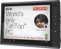 Milagrow Mgpt04 - 4gb Tablet