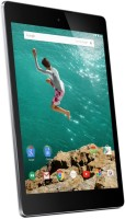 Google Nexus 9 16 GB 8.9 inch with Wi-Fi Only Tablet (Lunar White)