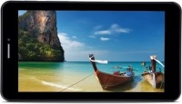 iball Slide 7236 512 MB RAM 4 GB ROM 7 inch with Wi-Fi+2G Tablet (Grey)