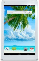 Ambrane AQ-11 8 GB 10.1 inch with Wi-Fi+3G Tablet(White)