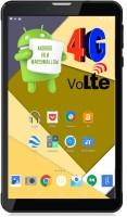 I Kall N4 16 GB 7 inch with Wi-Fi+4G Tablet (Black)