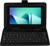 MoreGmax 4G7 8 GB 7 inch with Wi-Fi+4G Tablet (Black)